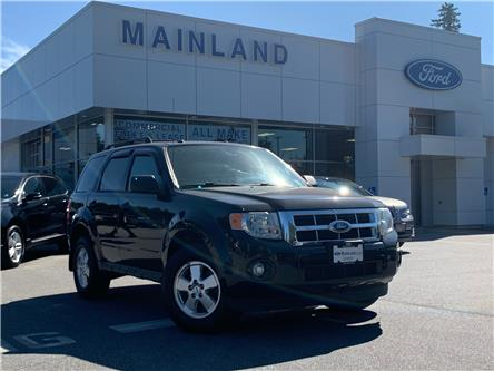 2011 Ford Escape XLT Automatic (Stk: 20ES3142A) in Vancouver - Image 1 of 24