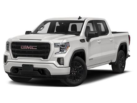 2020 GMC Sierra 1500 Elevation (Stk: 8010-20) in Sault Ste. Marie - Image 1 of 9