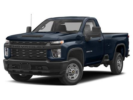 2020 Chevrolet Silverado 2500HD LT (Stk: 25509E) in Blind River - Image 1 of 8