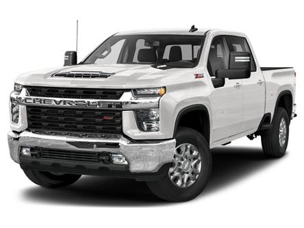 2020 Chevrolet Silverado 3500HD Work Truck (Stk: F284276) in Newmarket - Image 1 of 9