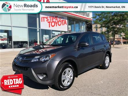 2015 Toyota RAV4 LE (Stk: 350401) in Newmarket - Image 1 of 23