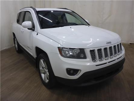 2015 Jeep Compass Limited (Stk: 20072991) in Calgary - Image 1 of 27