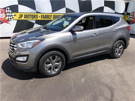 2016 Hyundai Santa Fe Sport  (Stk: 49622) in Burlington - Image 1 of 23