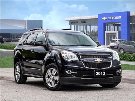 2013 Chevrolet Equinox LT (Stk: 208193A) in Markham - Image 1 of 29