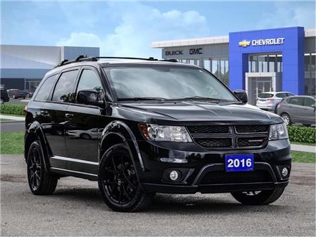 2016 Dodge Journey SXT (Stk: 685765A) in Markham - Image 1 of 25