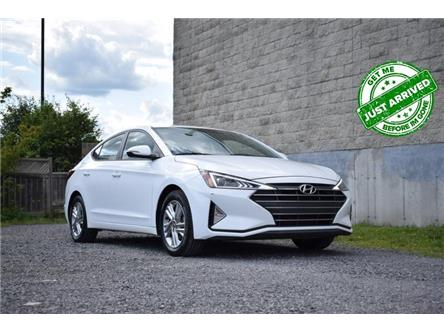 2020 Hyundai Elantra Preferred (Stk: B6138) in Kingston - Image 1 of 26