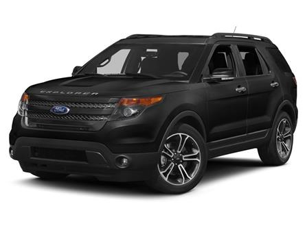 2014 Ford Explorer Sport (Stk: 20T7264A) in Toronto - Image 1 of 10