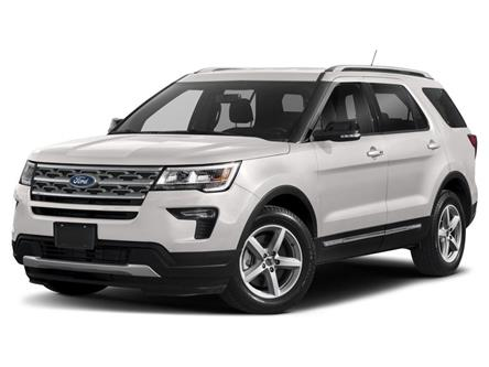 2018 Ford Explorer Platinum (Stk: PL21738) in Toronto - Image 1 of 9