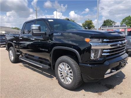 2020 Chevrolet Silverado 2500HD High Country (Stk: 208509) in Waterloo - Image 1 of 21