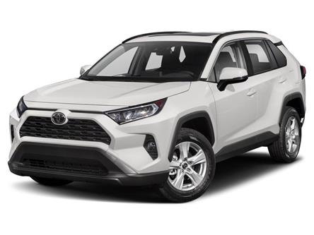 2020 Toyota RAV4 LE (Stk: D201938) in Mississauga - Image 1 of 9