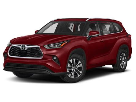 2020 Toyota Highlander XLE (Stk: N20407) in Timmins - Image 1 of 9