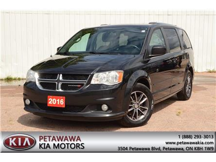 2016 Dodge Grand Caravan SE/SXT (Stk: 20198-1) in Petawawa - Image 1 of 27