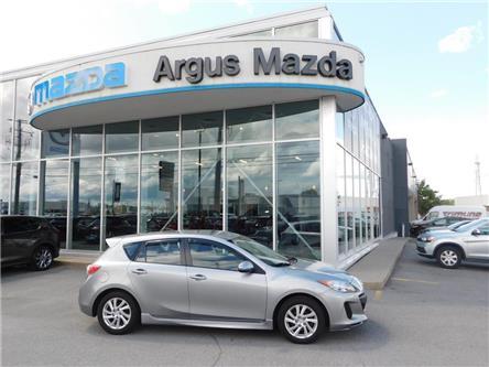 2012 Mazda Mazda3 Sport GS-SKY (Stk: 95105A) in Gatineau - Image 1 of 16