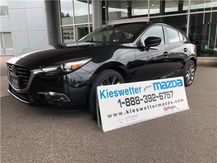 2018 Mazda Mazda3 Sport GT (Stk: U3989) in Kitchener - Image 1 of 30