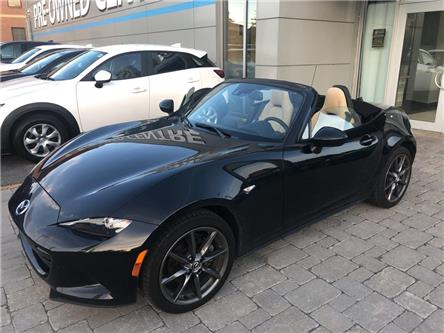 2017 Mazda MX-5 GT (Stk: P2871) in Toronto - Image 1 of 15