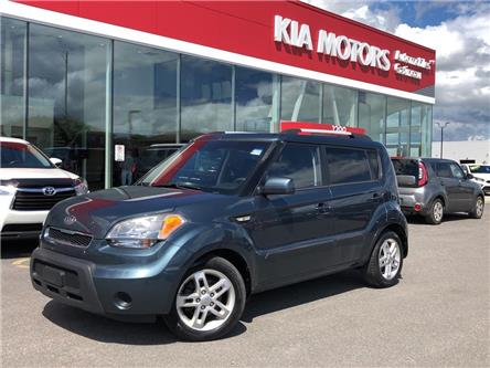 2011 Kia Soul  (Stk: 20739A) in Gatineau - Image 1 of 19