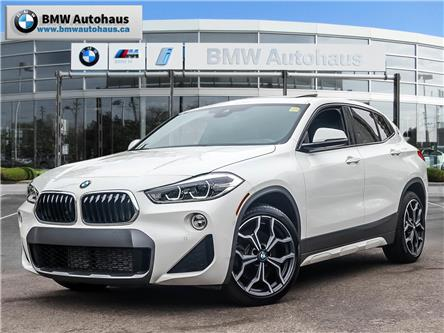 2018 BMW X2 xDrive28i (Stk: P9659A) in Thornhill - Image 1 of 32