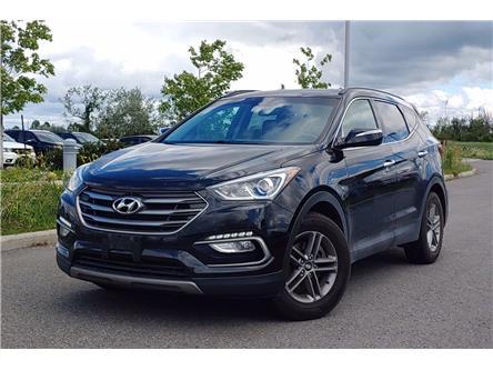 2017 Hyundai Santa Fe Sport 2.4 Premium (Stk: 200604A) in Orléans - Image 1 of 24