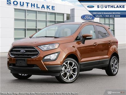 2020 Ford EcoSport SES (Stk: 29465) in Newmarket - Image 1 of 23
