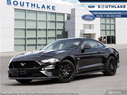 2020 Ford Mustang  (Stk: 29656) in Newmarket - Image 1 of 11