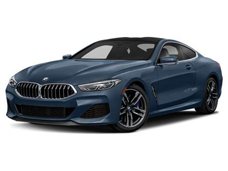 2020 BMW M850i xDrive (Stk: N38502) in Markham - Image 1 of 9