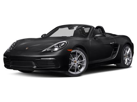 2020 Porsche 718 Boxster Base (Stk: 63200) in Ottawa - Image 1 of 8