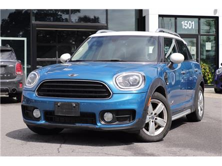 2018 MINI Countryman Cooper (Stk: 3998A) in Ottawa - Image 1 of 25