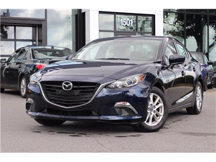 2016 Mazda Mazda3 GS (Stk: 3957A) in Ottawa - Image 1 of 22