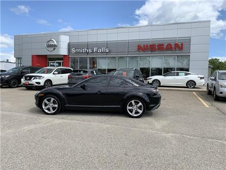 2006 Mazda RX-8 GT (Stk: 20-169A) in Smiths Falls - Image 1 of 13