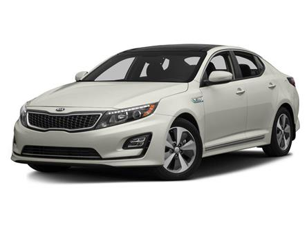 2016 Kia Optima Hybrid EX (Stk: 20-200A) in Smiths Falls - Image 1 of 10