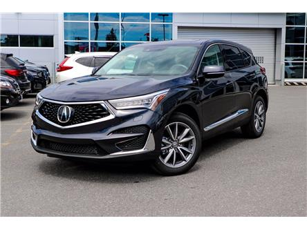2021 Acura RDX Elite (Stk: 19277) in Ottawa - Image 1 of 30
