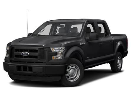 2016 Ford F-150 XLT (Stk: M061906A) in Edmonton - Image 1 of 10