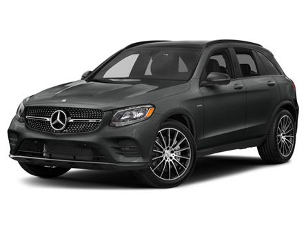 2017 Mercedes-Benz AMG GLC 43 Base (Stk: K4110) in Kitchener - Image 1 of 31