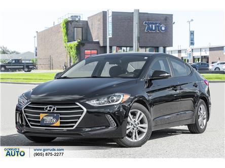 2017 Hyundai Elantra GL (Stk: 324197) in Milton - Image 1 of 19
