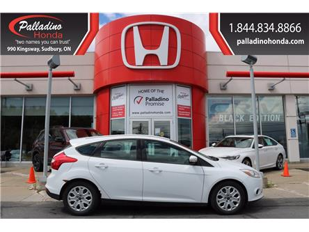 2013 Ford Focus SE (Stk: 22335A) in Greater Sudbury - Image 1 of 21