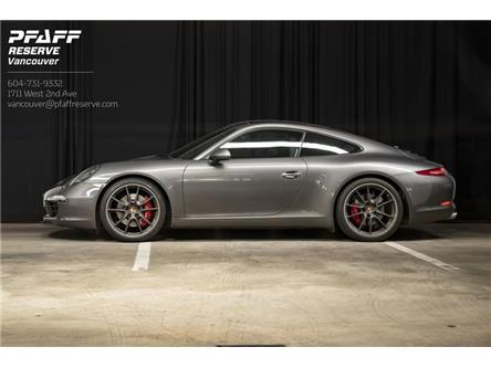 2014 Porsche 911 Carrera S (Stk: PL464969004) in Vancouver - Image 1 of 20
