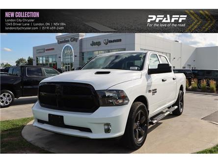 2020 RAM 1500 Classic ST (Stk: LC2430) in London - Image 1 of 20