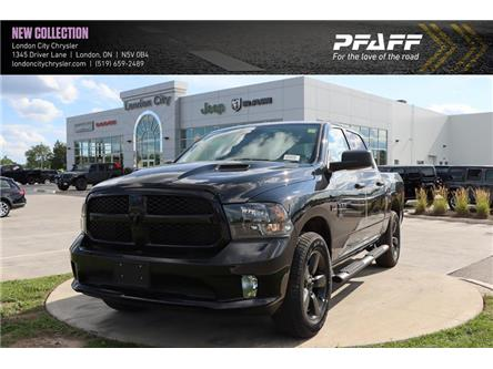 2020 RAM 1500 Classic ST (Stk: LC2437) in London - Image 1 of 20