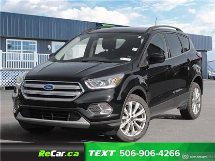 2019 Ford Escape SEL (Stk: 200844A) in Moncton - Image 1 of 22