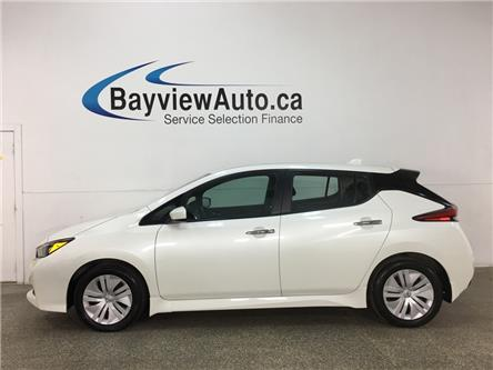 2019 Nissan LEAF S (Stk: 36908W) in Belleville - Image 1 of 27