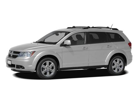 2009 Dodge Journey SXT (Stk: 29724B) in Newmarket - Image 1 of 2