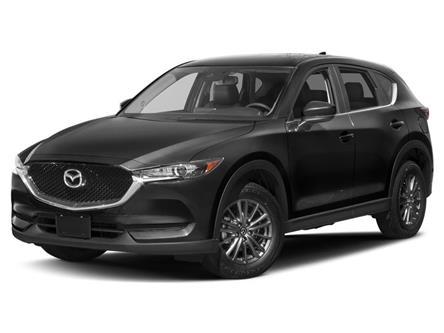 2017 Mazda CX-5 GS (Stk: 03384P) in Owen Sound - Image 1 of 9