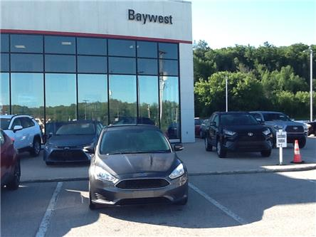 2015 Ford Focus SE (Stk: p19191a) in Owen Sound - Image 1 of 10