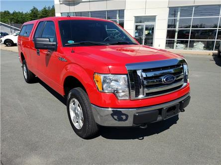2012 Ford F-150 XLT (Stk: 20192A) in Hebbville - Image 1 of 23