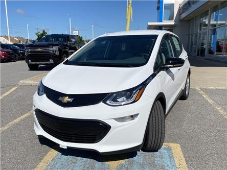2020 Chevrolet Bolt EV LT (Stk: 24620) in Carleton Place - Image 1 of 14