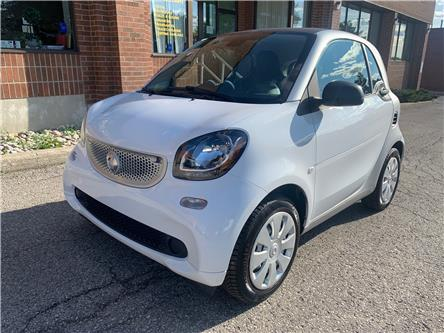 2016 Smart Fortwo  (Stk: ) in Woodbridge - Image 1 of 13