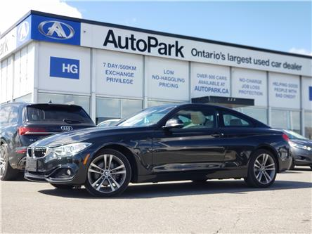 2016 BMW 428i xDrive (Stk: 16-49645) in Brampton - Image 1 of 13