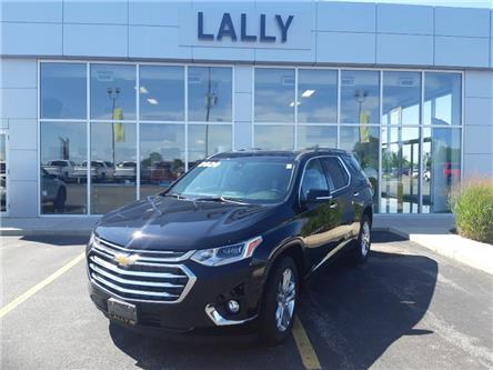 2020 Chevrolet Traverse High Country (Stk: TR00209) in Tilbury - Image 1 of 18