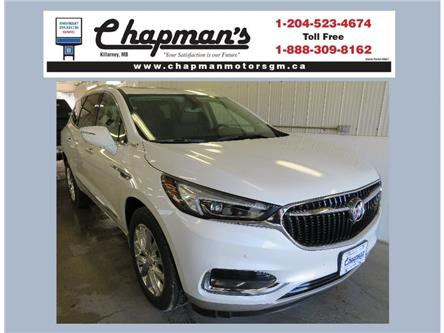 2020 Buick Enclave Premium (Stk: 20-118) in KILLARNEY - Image 1 of 42