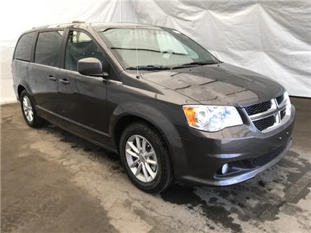 2020 Dodge Grand Caravan Premium Plus (Stk: 201401) in Thunder Bay - Image 1 of 17